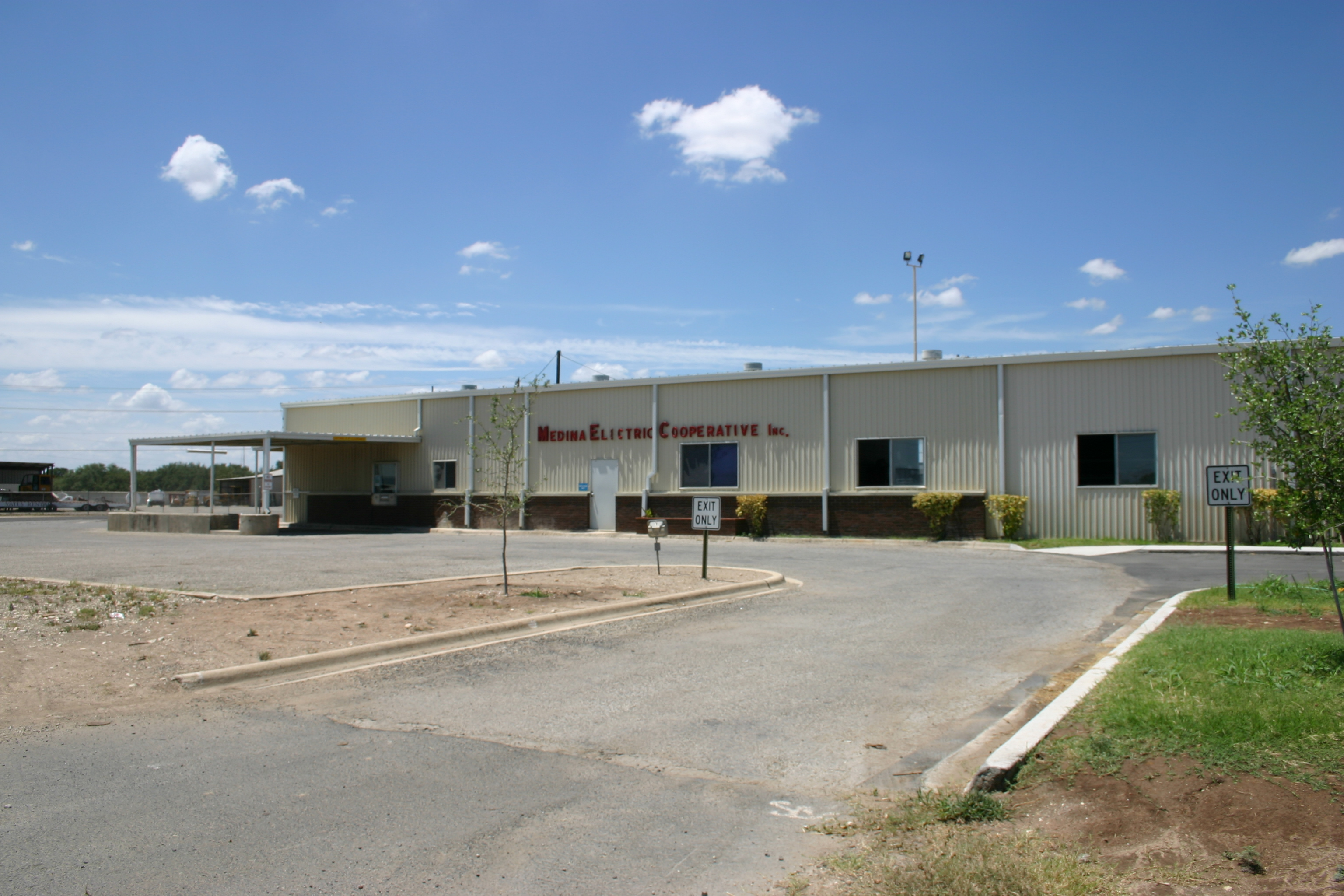 Uvalde Area Office